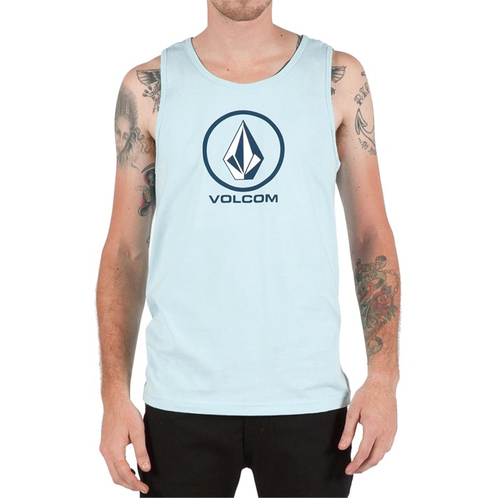 Volcom - Circle Staple Tank Top