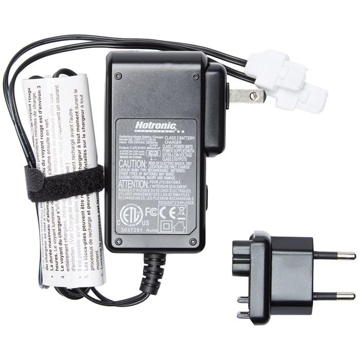 Hotronic - Recharger Power Plus e/m Series 100v-240v