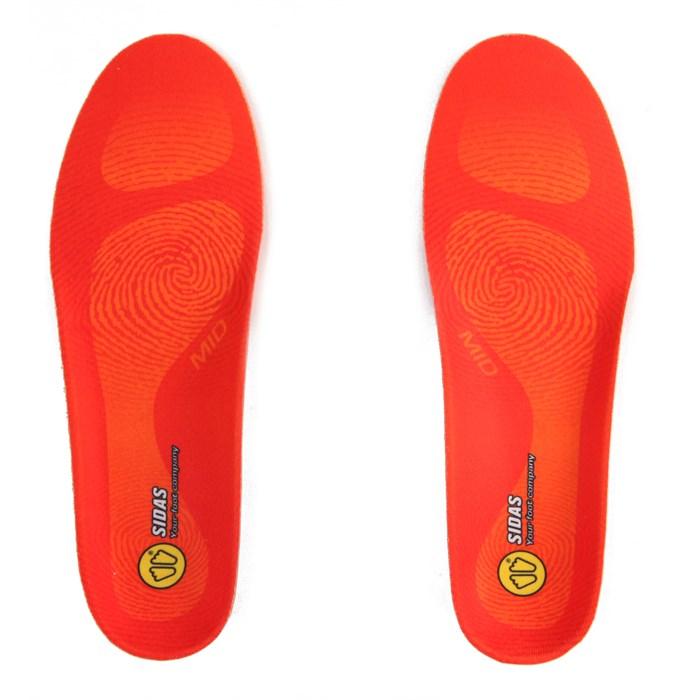 Sidas - Winter 3 Feet Mid Footbeds