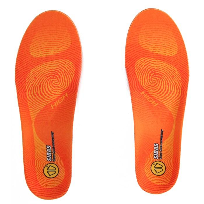 Sidas - Winter 3 Feet High Footbeds