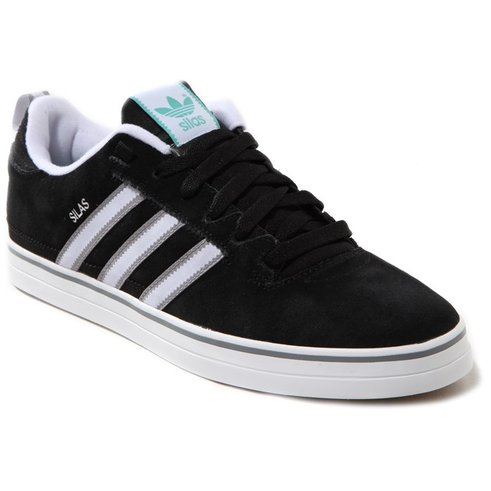 Adidas - Silas Pro II Shoes