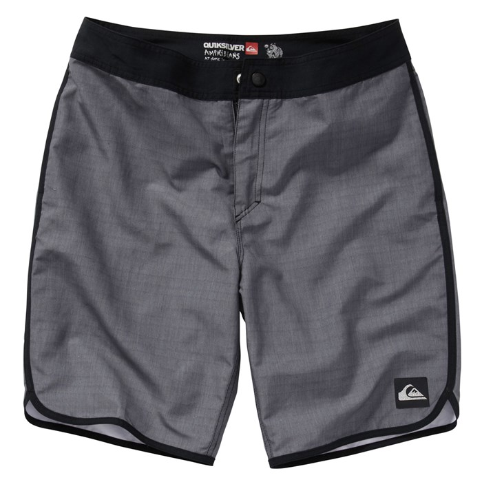 Quiksilver - Scallopus Hybrid Shorts