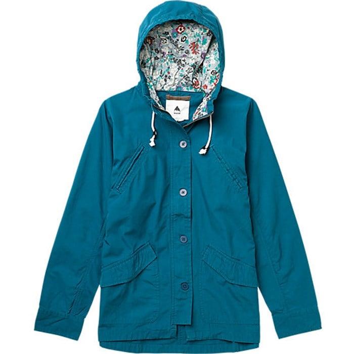 Burton - Flack Parka Jacket - Women's