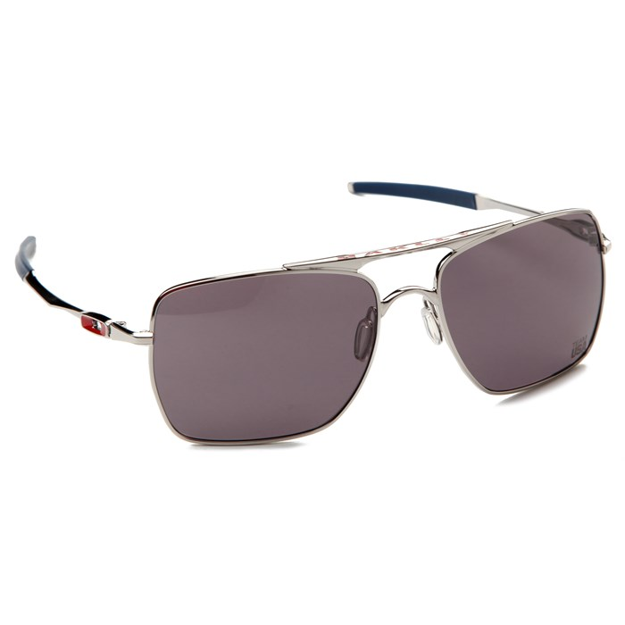 Oakley - Team USA Deviation Sunglasses