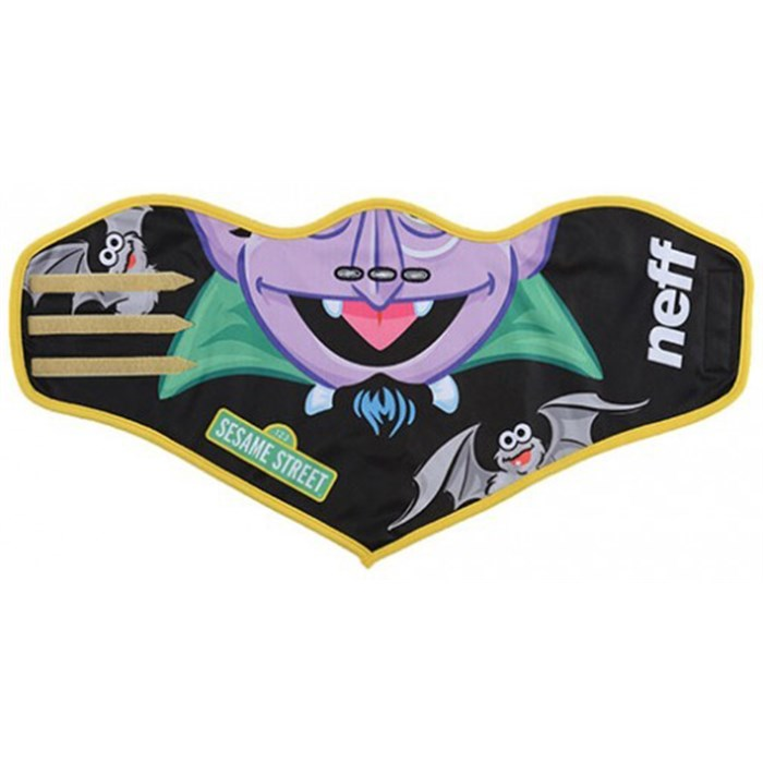 Neff - The Count Facemask