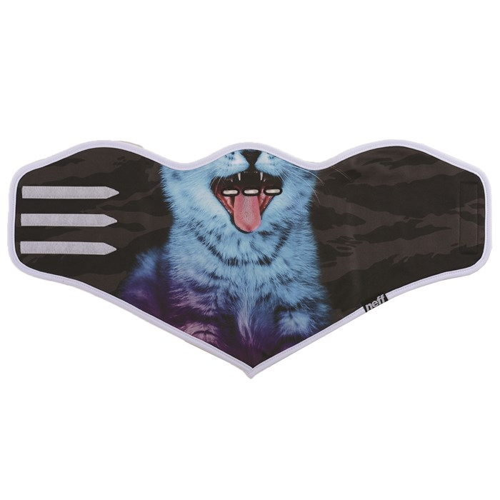 Neff - Kitty Facemask