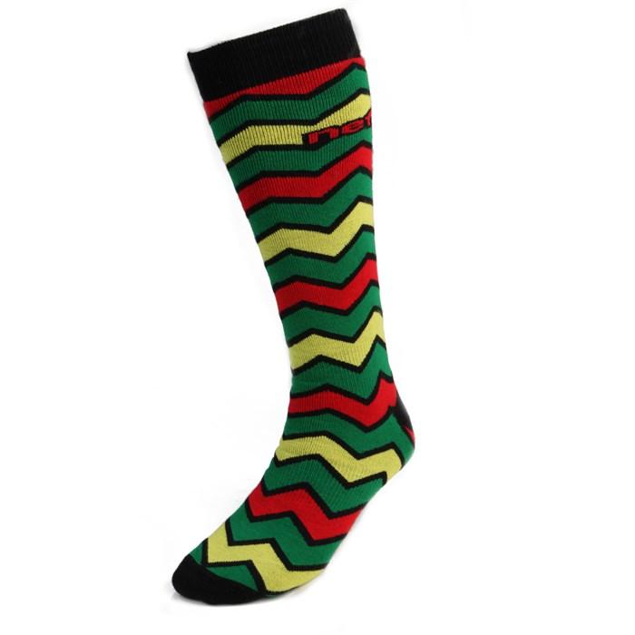 Neff - Zag Snowboard Socks