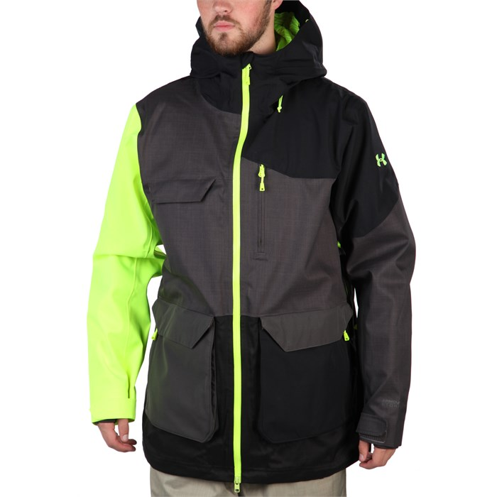 Under Armour - Coldgear Infrared Ghost Shell Jacket