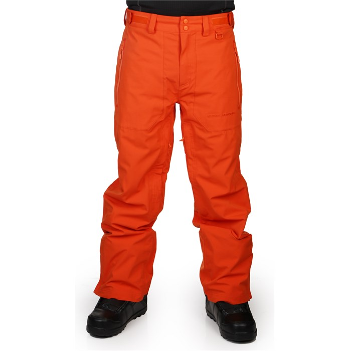Under Armour - Coldgear Infrared Hatcher Pants
