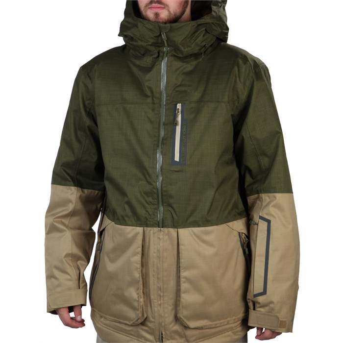 Under Armour - Coldgear Infrared Barlo Jacket