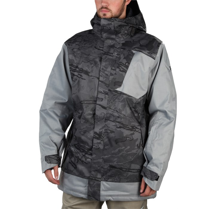 Under Armour - Coldgear Infrared Electro Jacket