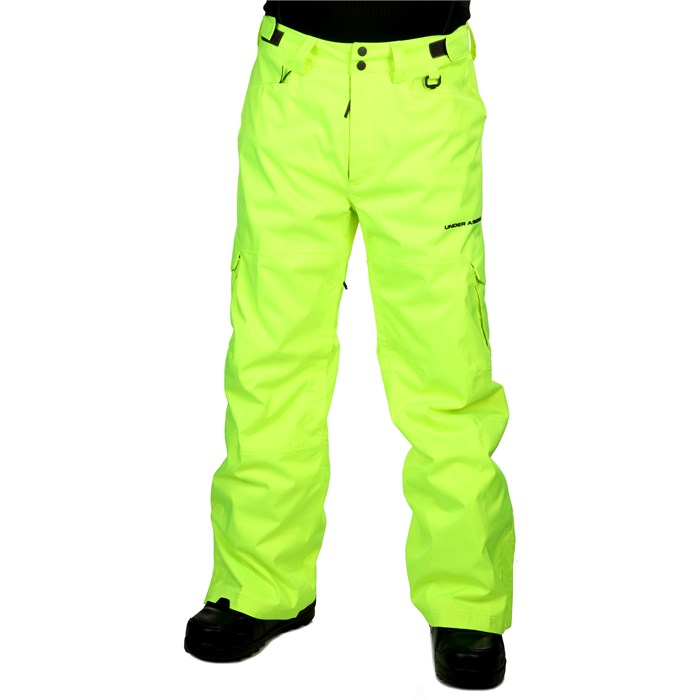 Under Armour - Coldgear Infrared Snocone Pants