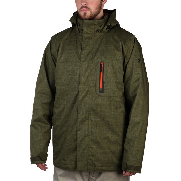 Under Armour - Coldgear Infrared Furley 3-in-1 Jacket