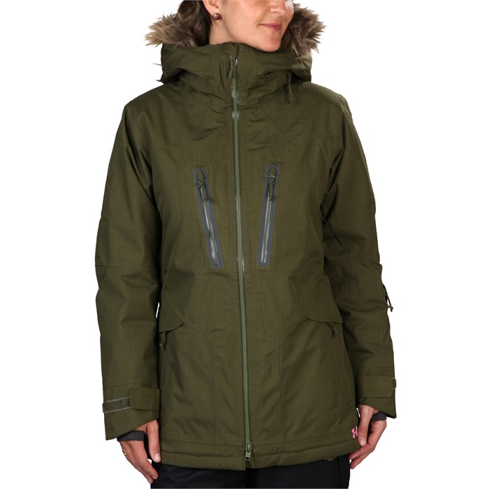 Under Armour - Coldgear Infrared Cleopatra Jacket - Women's