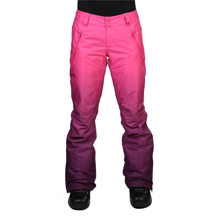 Under Armour - Coldgear Infrared Fader Pants - Women's