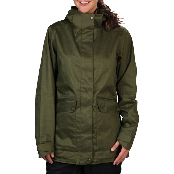 Under Armour - Coldgear Infrared Wendy Shell Jacket - Women's