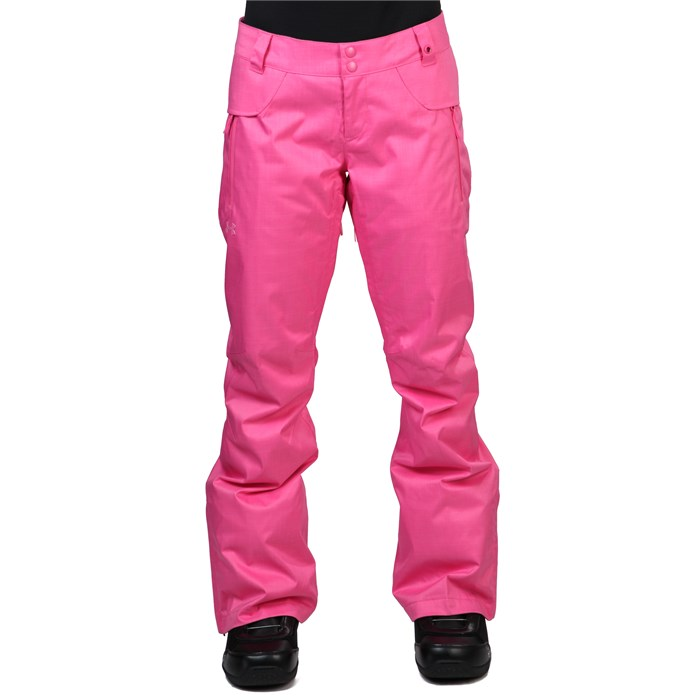 Under Armour - Coldgear Infrared Wendy Pants - Women's
