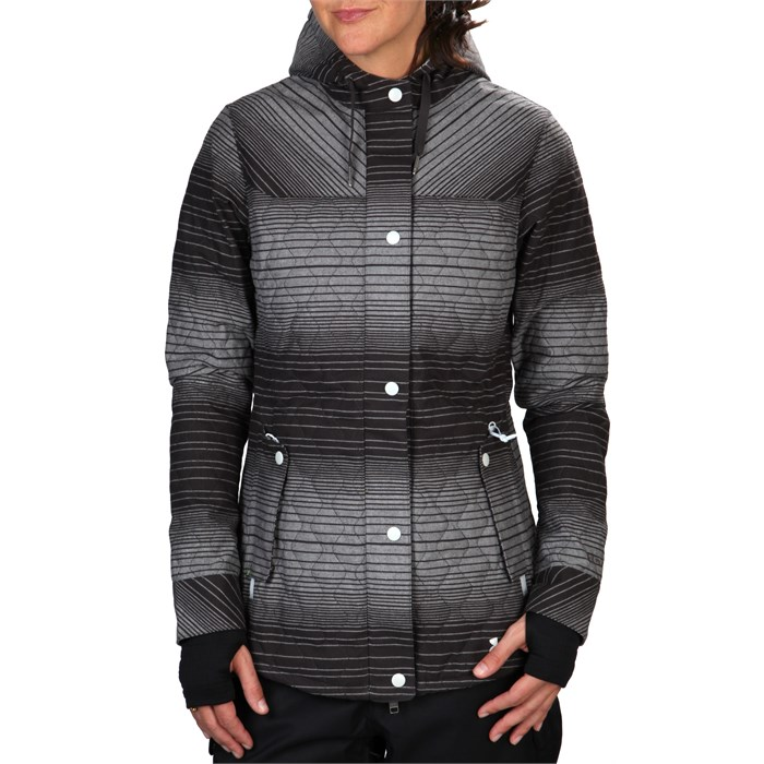 Under Armour - Alpinlite Shacket - Women's