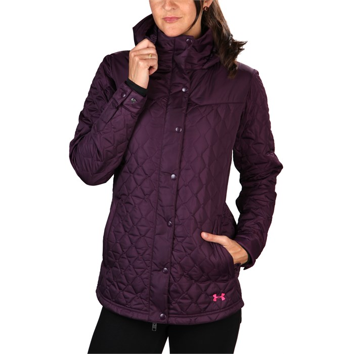 Under Armour - Alpinlite Parka Jacket - Women's
