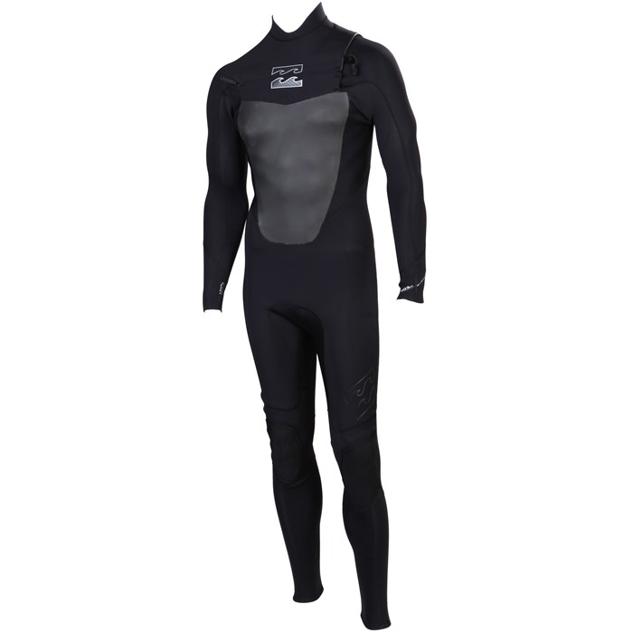 Billabong - Billabong Foil 4/3 GBS Chest Zip Wetsuit