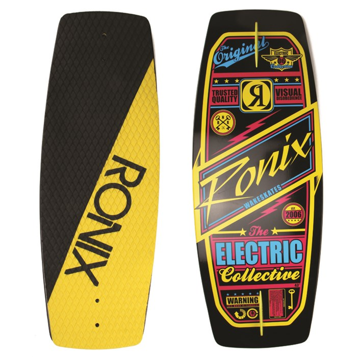 Ronix - Electric Collective Wakeskate 2014