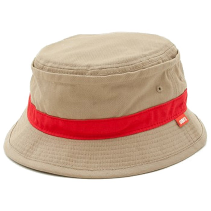 Obey Clothing - Hunter Bucket Hat