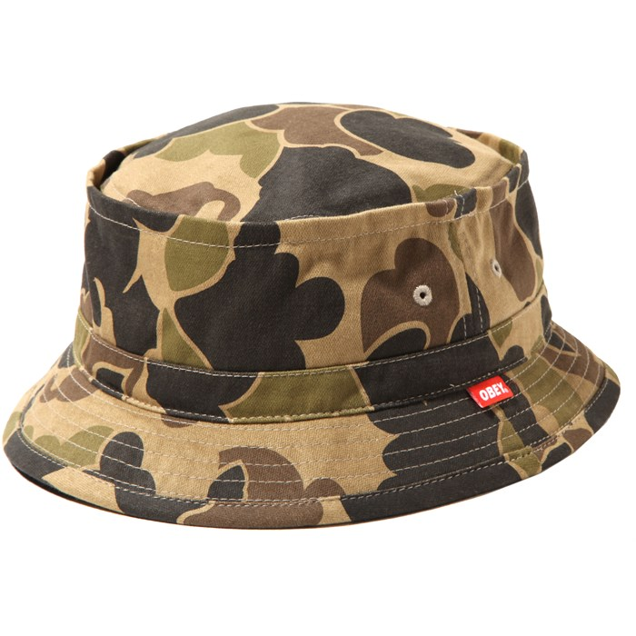 Obey Clothing - Uplands Bucket Hat