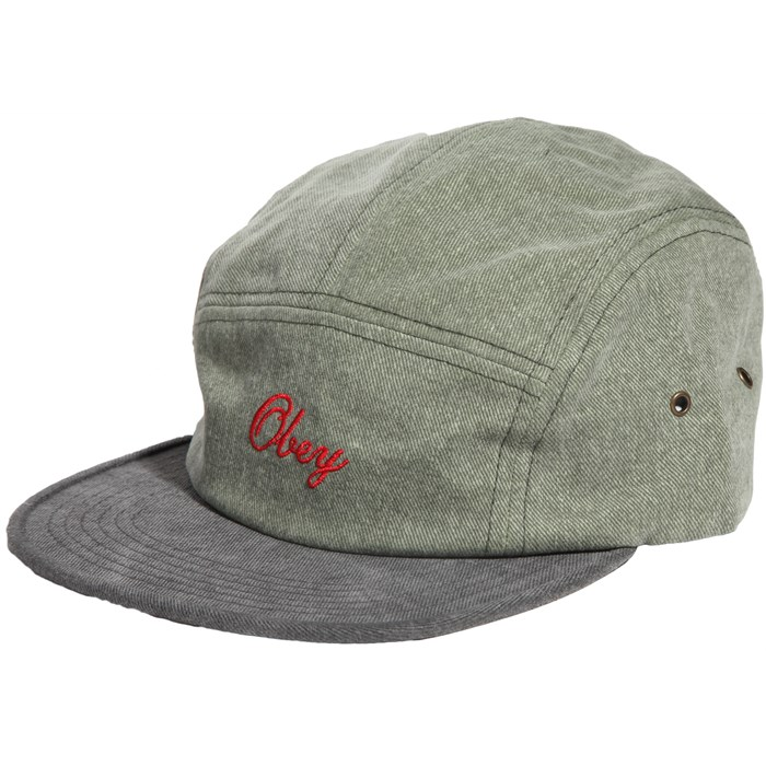 Obey Clothing - Freeport Hat