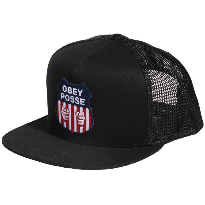 Obey Clothing - Prison Union Hat