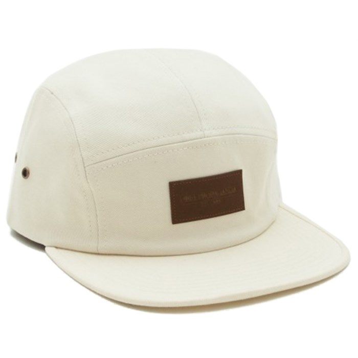 Obey Clothing - Croc 5 Panel Hat