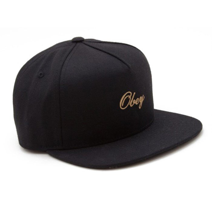 Obey Clothing - Reptilia Hat