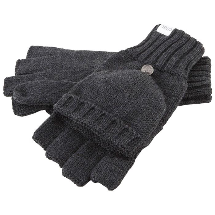 Coal - The Woodsmen Gloves