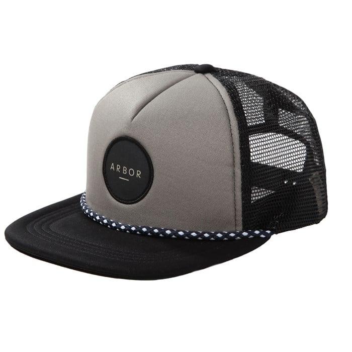 Arbor - Tenderfoot Hat