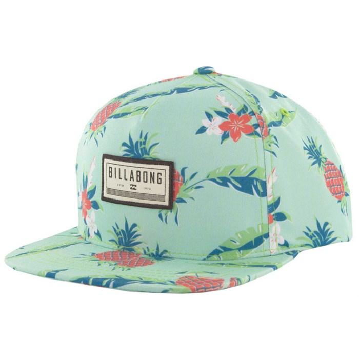 657ea08e8ca2bb Billabong - Aloha Brah Hat ...