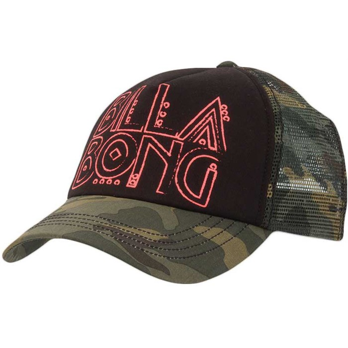 2dd2f320e2dfce Billabong - I Heard Hat - Women's ...