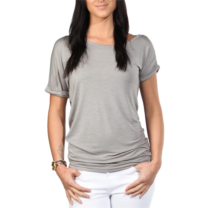Bench - Ghyll Top - Women's