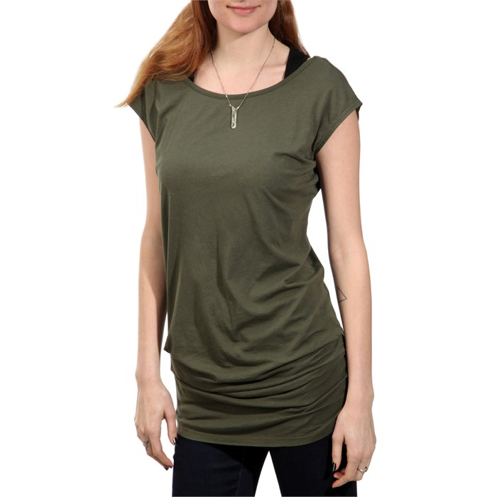 Bench - Beat Box Top - Women's