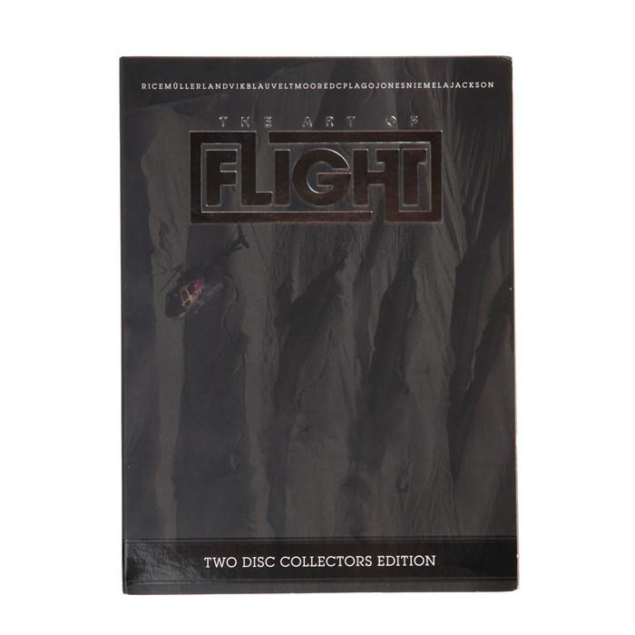 Brain Farm - The Art Of Flight DVD/Blueray Combo