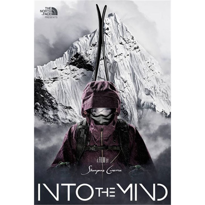 Sherpas Cinema - Into The Mind DVD/Blueray Combo