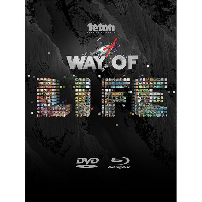TGR - Way Of Life DVD