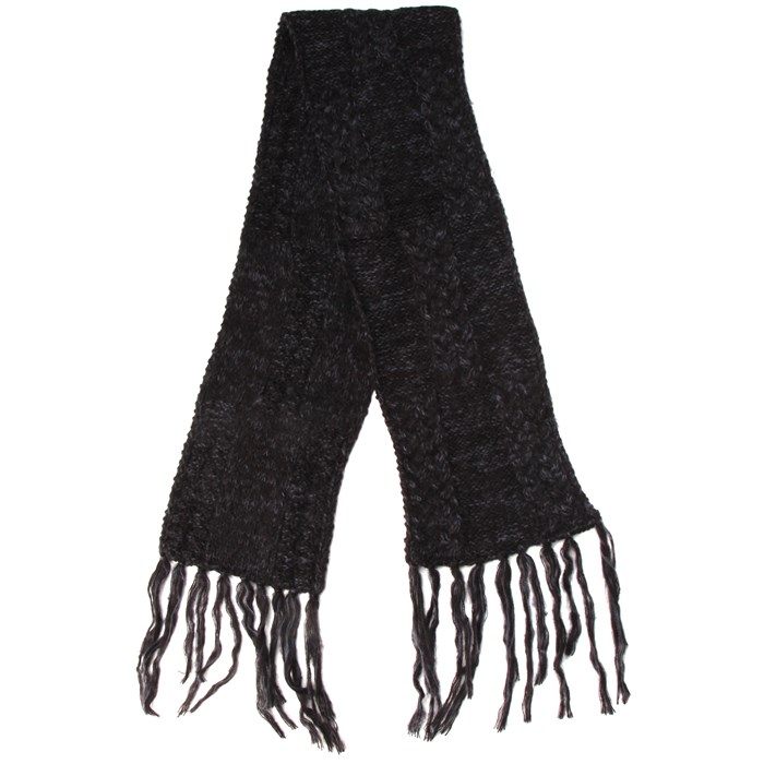 Coal - The Addie Scarf - Women's