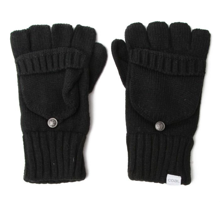 Coal - The Woodsman Gloves