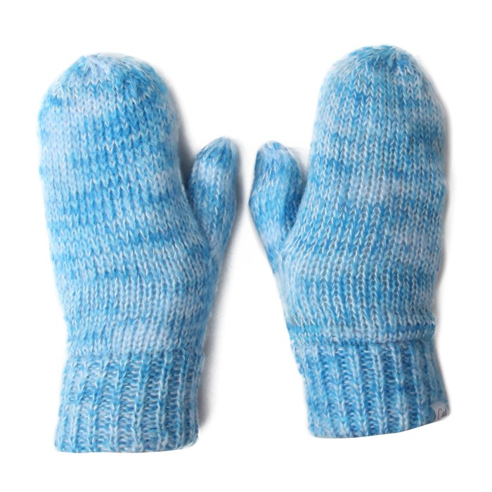 Coal - The Coco Mittens - Women's