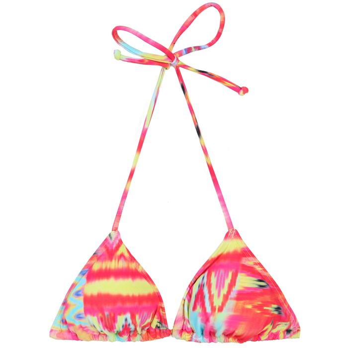 Billabong - Maya Bay Triangle Bikini Top - Women's