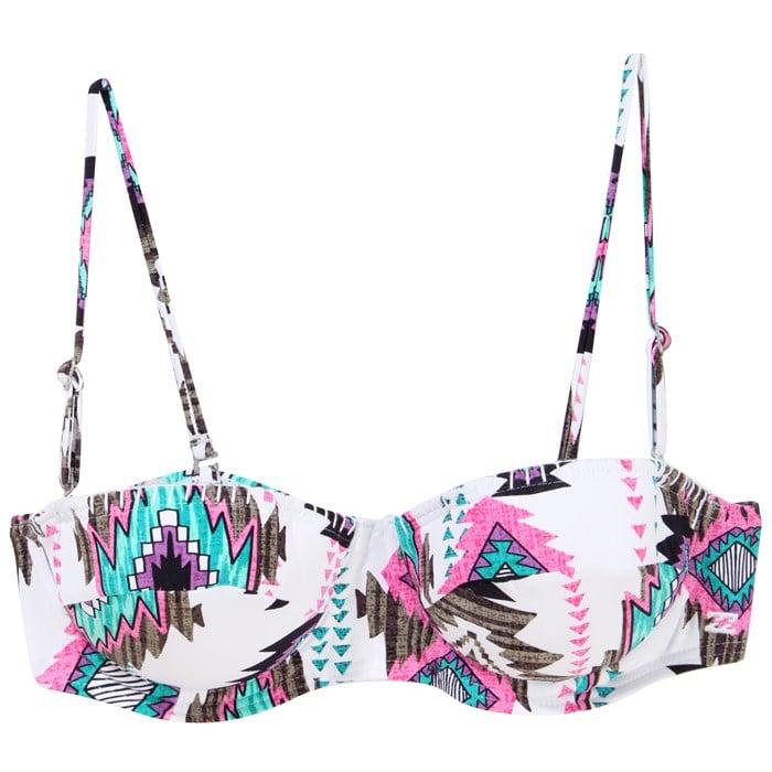 Billabong - Tapachula Bandeau Bikini Top - Women's