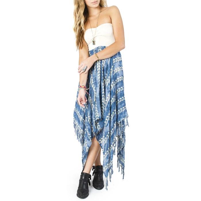 Billabong - Enchanted Dayz Dress - Women's
