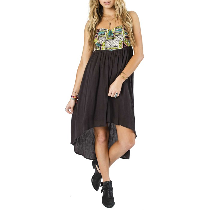 Billabong - Cave Dancin Dress - Women's