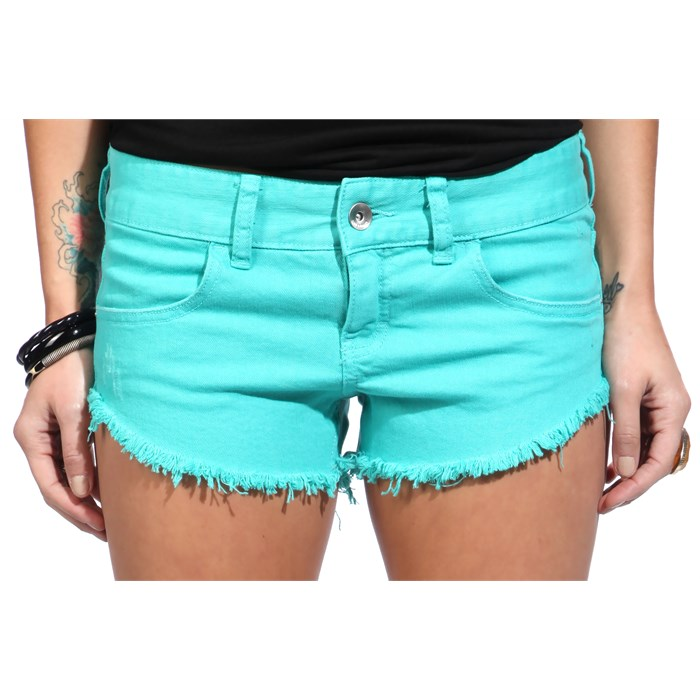 Billabong - Laneway Colors Shorts - Women's
