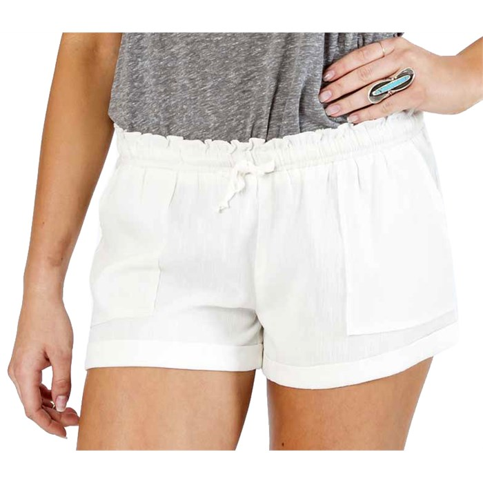 Billabong - Billabong Midnight Gloom Shorts - Women's