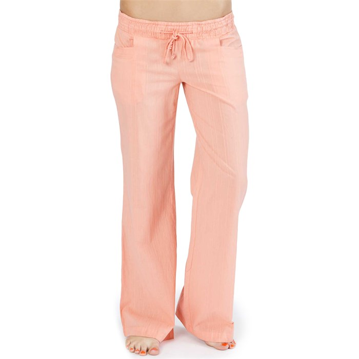 Billabong - Coastline Wave Pants - Women's